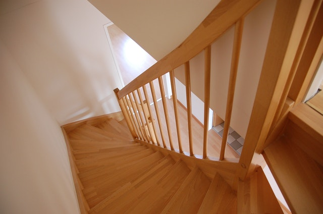 loft conversion stairs cost