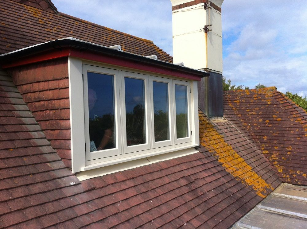 adding a dormer window